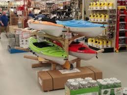 Free Standing Kayak Storage Rack Plans by Free Standing Kayak Storage Racks