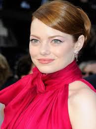 Hochsteckfrisurenen Neue Trends by Oscar 2012 Das Sind Die Schönsten Frisuren