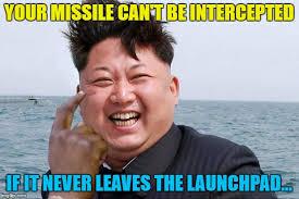 Kim Jong Meme - kim jong un roll safe imgflip