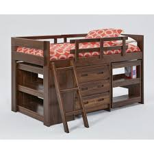 bunk beds loft beds for teens with desk cheap twin bunk beds