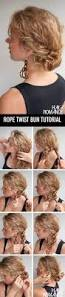 easy hairstyles for medium length hair step by step best 25 easy curly hairstyles ideas on pinterest hairstyles