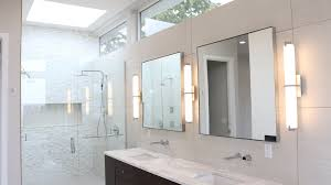 Bathroom Frameless Mirrors Aaa Kartak Glass U0026 Closet
