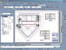 home interior design cad cad drawings software for small home