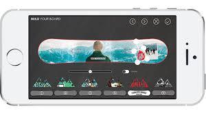 kickstarter projekt snowboard per app selbst design - Snowboard Selber Designen