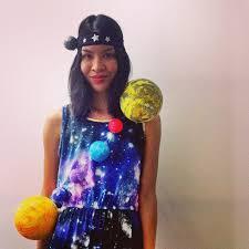 70 Halloween Costume Ideas 70 Mind Blowing Diy Halloween Costumes Women Solar System