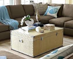 Decorative Trunks For Coffee Tables Square Trunk Coffee Table Large Size Of Vintage Trunks As Coffee