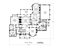 Simple Colonial House Plans 100 American House Plans 100 Classic Colonial Floor Plans