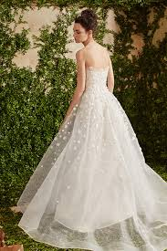 carolina herrera wedding dress a new form of bridal couture carolina herrera bridal 2017