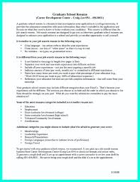 Resume Action Words By Category The Perfect College Resume Template To Get A Job
