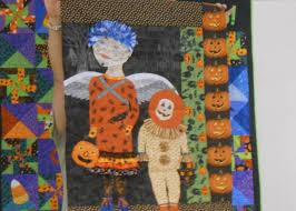 halloween city salina ks clay center piotique quilters guild