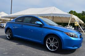 2010 for sale used 2010 scion tc for sale in blue p9270 cloninger cars