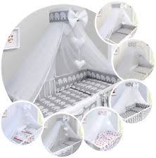Cot Duvet Covers Cot Bed Duvet Cover Baby Duvet Covers Ebay