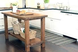 solid wood kitchen island wood kitchen island lorikennedy co