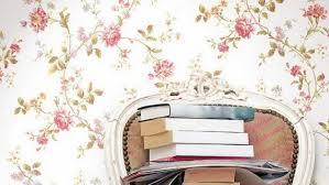 floral wallpaper motifs for modern u0026 classic interiors 3 stylish eve