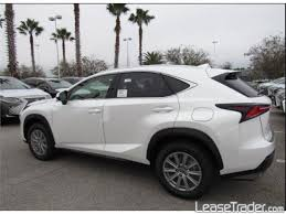 2018 lexus nx series nx 300 lease studio city california