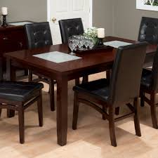 jofran 863 72 chadwick 8 piece rectangle extension dining room set