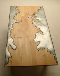 97 best inlay images on pinterest coffee tables epoxy and resins