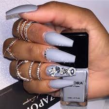 504 best nailspiration images on pinterest coffin nails enamels