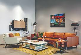 bare minimum betterinteriors in this living room set up by