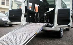pedana per disabili auto usate per disabili vetture e furgoni selezionati con