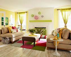Colorful Living Room Contemporary Design Dzqxhcom - Colorful living room