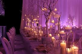 astounding night outdoor wedding decorations astounding wedding
