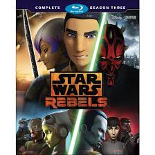 star wars rebels the complete season 3 blu ray target