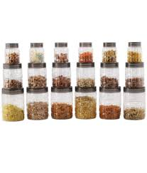 Kitchen Canisters Online by Kitchen Containers India Creepingthyme Info