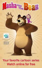 masha bear android apps google play