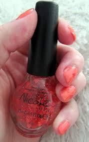 nicole by opi nail polish eyemasq