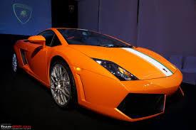 Lamborghini Gallardo Orange - lamborghini gallardo lp550 2