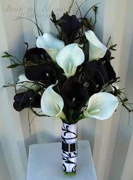 decoration mariage noir et blanc inspiration mariage de printemps en noir et blanc cocon de