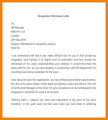 emejing free sample resignation letter template contemporary