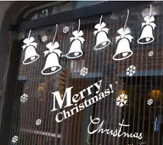stickers for glass doors christmas wall stickers wallpaper rolls removable stickers hotel