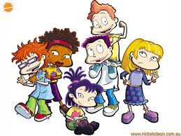 rugrats rugrats all grown up images rug rats all grown up hd wallpaper