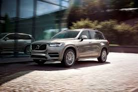 2003 xc90 2018 volvo xc90 pricing for sale edmunds