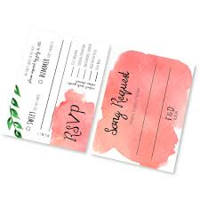 rsvp cards for wedding wedding rsvp cards custom wedding printing design online
