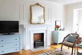 ikea fireplace hack diy ikea hack chest of drawers interior designers