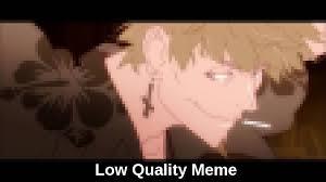 Oshino Meme - oshino araragi