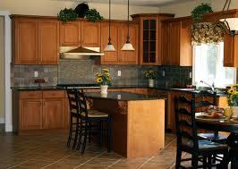 Kitchen Cabinets Refacing Kitchen Cabinet Refacing New Hampshire Craftsman Kitchen