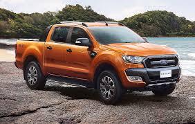 Raptor 2015 Price Ford Australia Planning Raptor Version Of Ranger Pickup