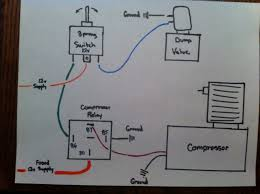 taco zone valve wiring diagram for viair compressor heating new