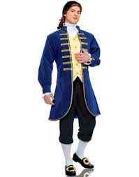 Revolutionary War Halloween Costumes Colonial Revolutionary War Costumes Men Costume Craze