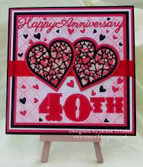 40th wedding anniversary gift ideas wedding year wedding anniversary gifts 40th gift ideas