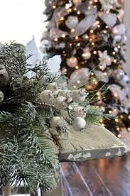 parade of christmas trees 2016 decor gold designs