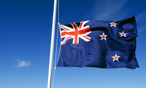 New Zealand Stars On Flag Visit Akaroa The Only French Village Of New Zealand