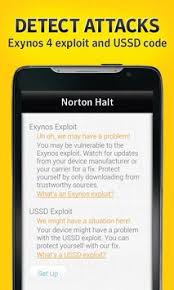 exploit apk norton halt exploit defender apk free tools app for