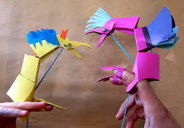 paper dragons dragons kit brave paper co