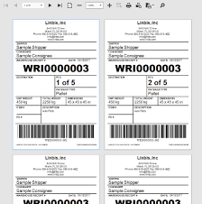 100 cargo receipt template download transportation invoice