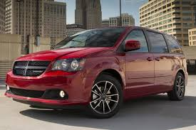 2015 dodge grand caravan information and photos zombiedrive